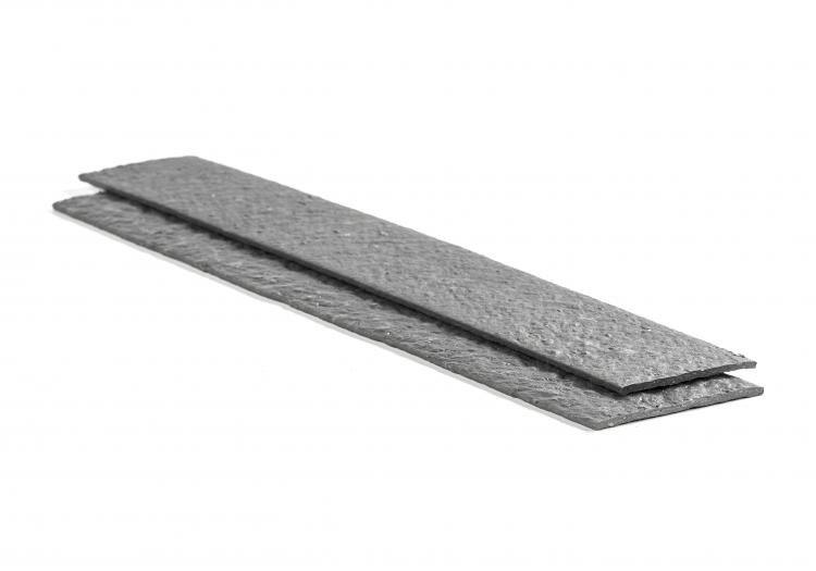 ecolat grijs plank recht